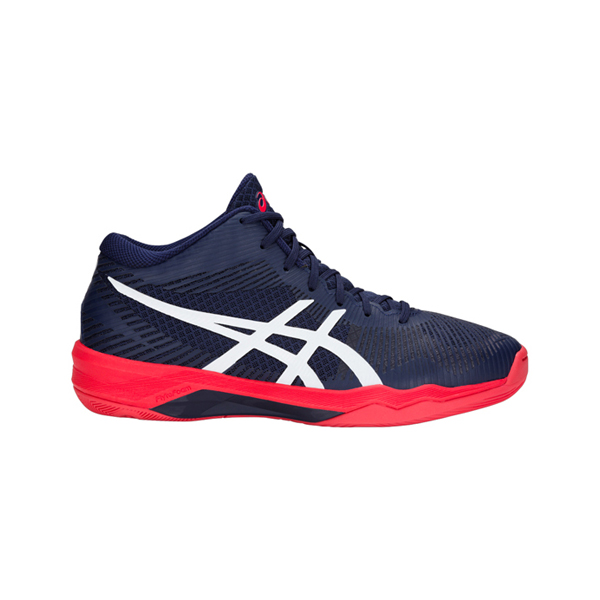 Asics Volley Elite FF MT B700N.400 PeacoatWhite