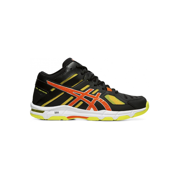 Asics Gel Beyond 5 Mt B600N.001 BLACKKOI